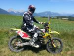 Crf450x disc on Rmx450 - last post by hm450