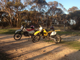 2012 klx450r - last post by Crossy101