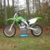 Photo of my KLX - let's see yours... - last post by tidrow55