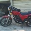 1982 Honda FT500 - last post by mrJoepete