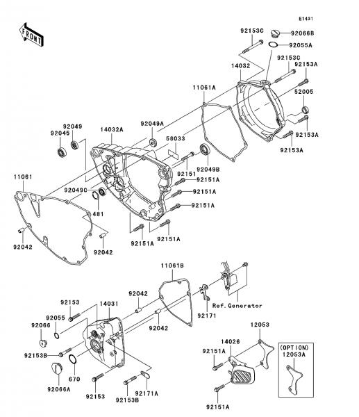 Kx250f Engine Diagram Diagram Auto Parts Catalog And Diagram