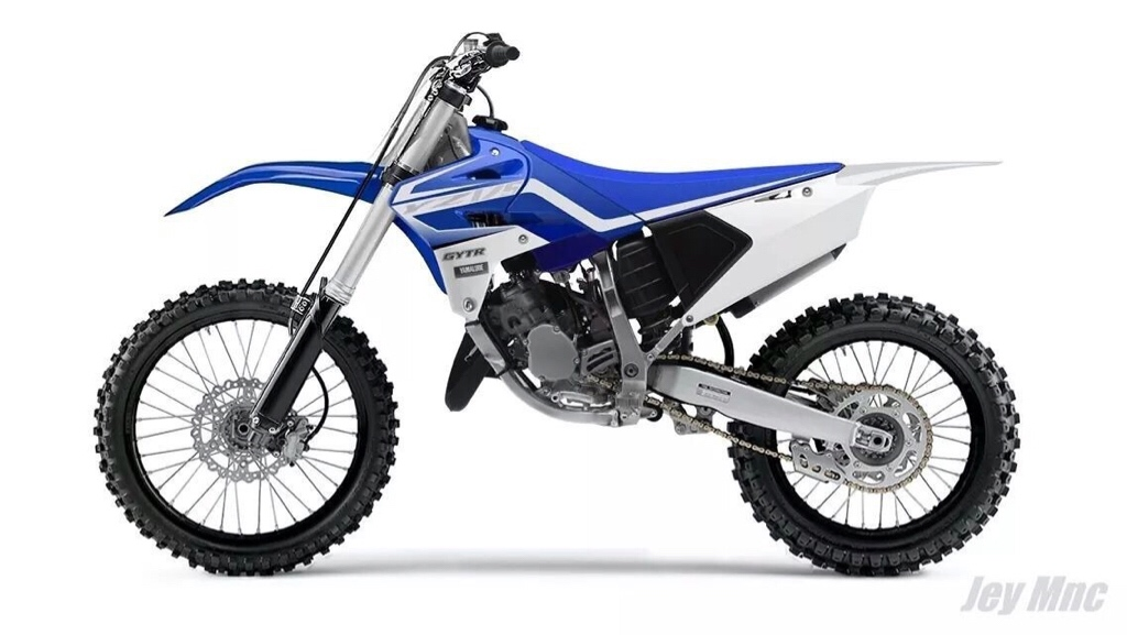2016 YZ 250 And 125