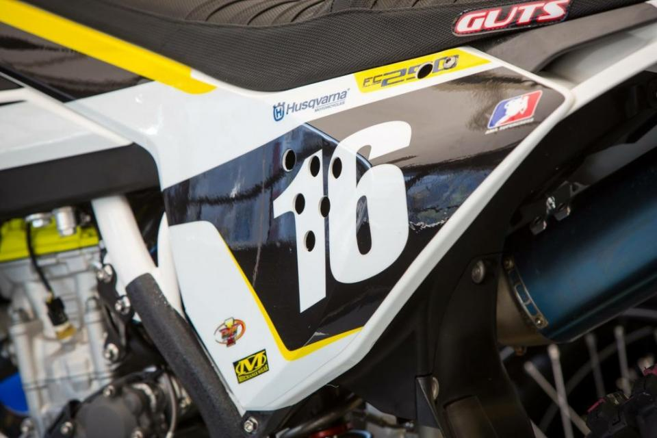 2016 Fc450 Airbox Modifications Help Husqvarna 4