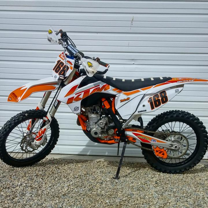 How To Change Ktm Grips