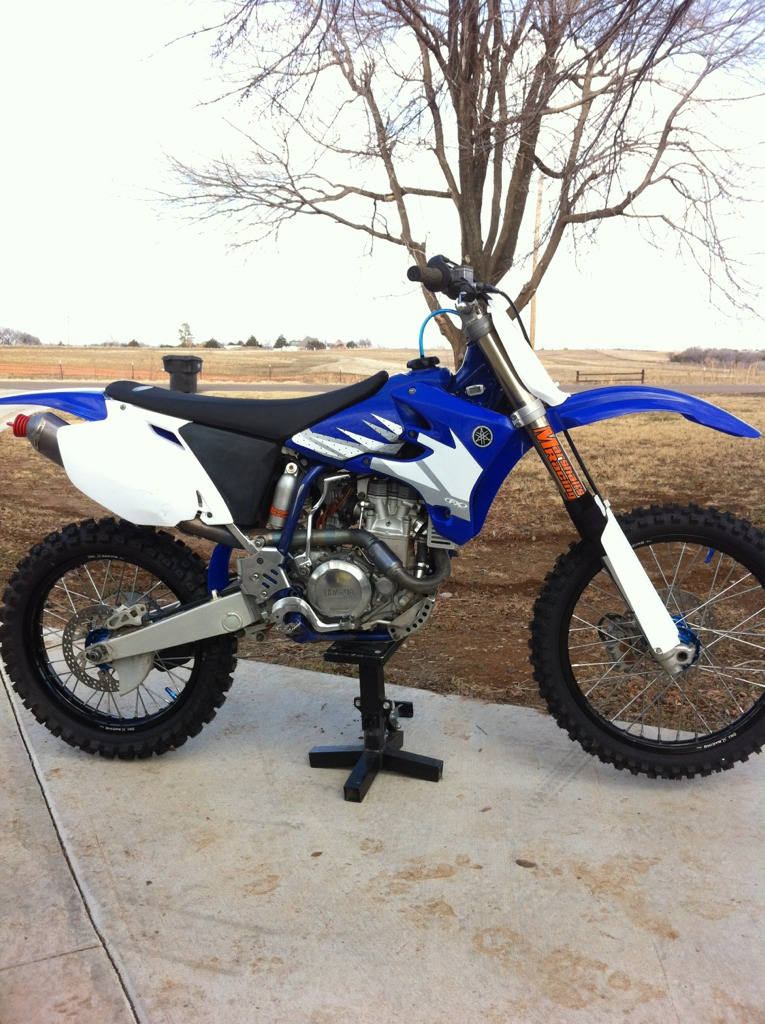 450 Best Images About Makeup On Pinterest: Best Looking Yz450f!!