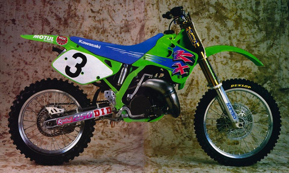 Favorite Coolest 90s Bikes Page 2 General Dirt Bike