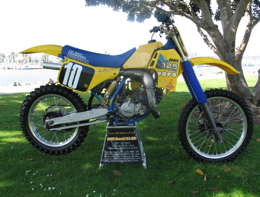 Best 2-Stroke - Page 8 - General Dirt Bike Discussion - ThumperTalk