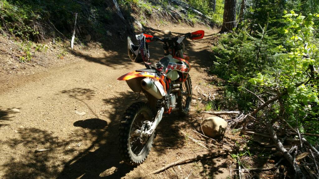 Dirt bike poker runs washington state