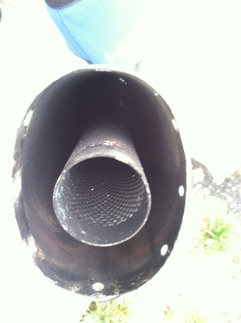 Please help   2005 yz450f jetting and exhaust repacking question