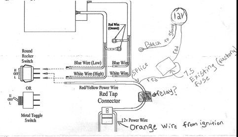 Inalfa Parts Wiring Diagrams on sincgars radio configurations diagrams