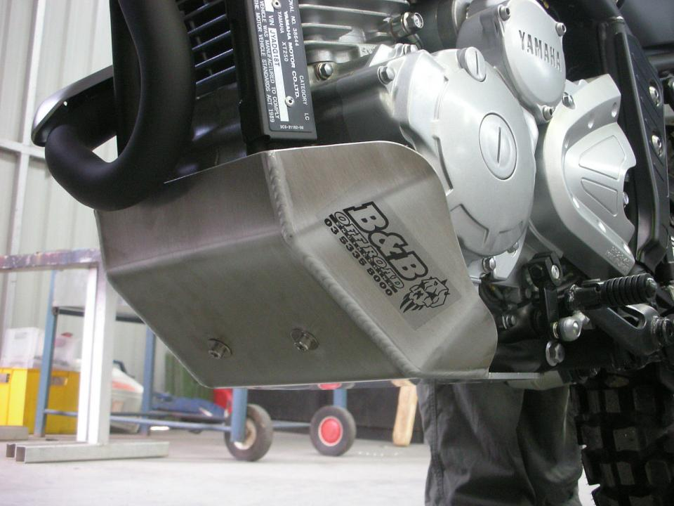 2008 and newer Yamaha xt250 discussion thread  - Page 125