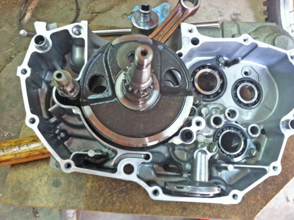 Does Seafoam destroy wet clutches? - Motorcycle Engineering