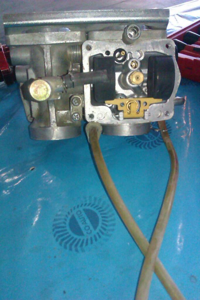 fuel guestion for carb - Yamaha Dual-Sport - ThumperTalk