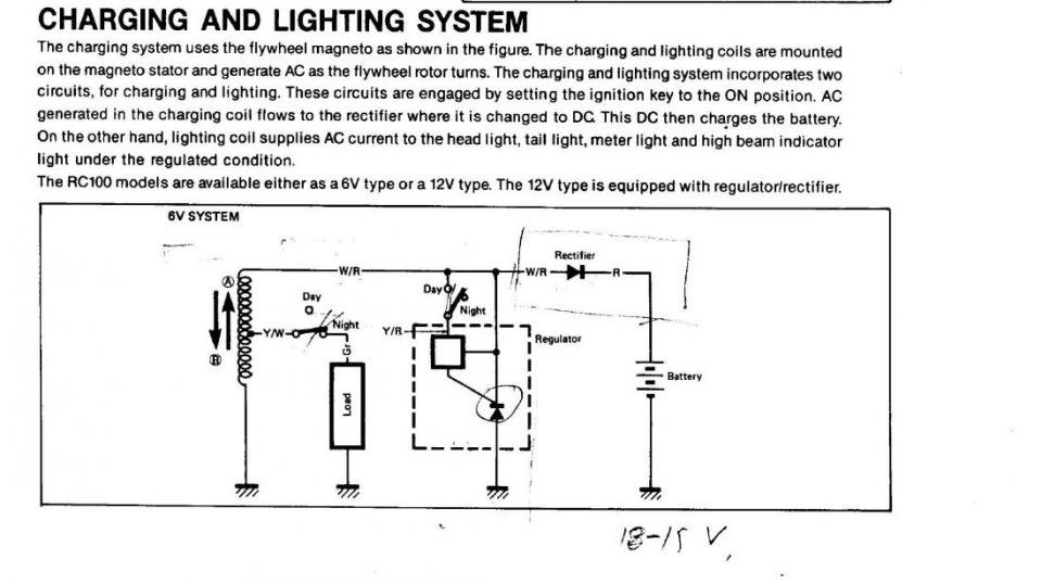 suzuki cdi wiring diagram - wiring diagram and schematics suzuki pe 175 wiring diagram 1972 yamaha 175 wiring diagram #4
