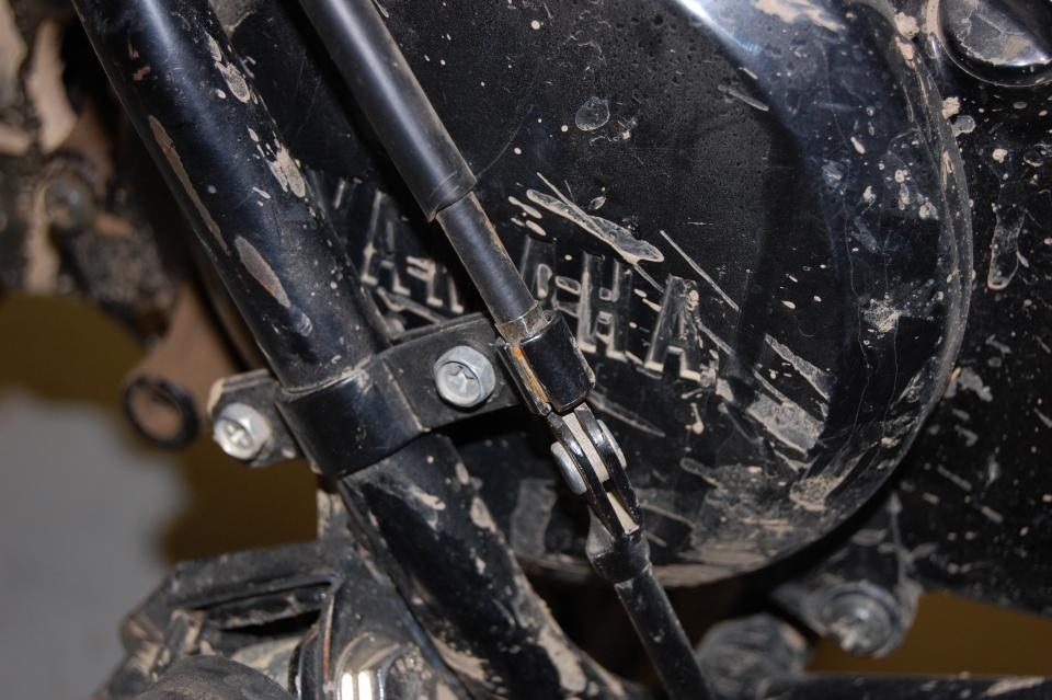 PW50 Complete Rear Brake (Pedal) Kit - How to Install? - PeeWee