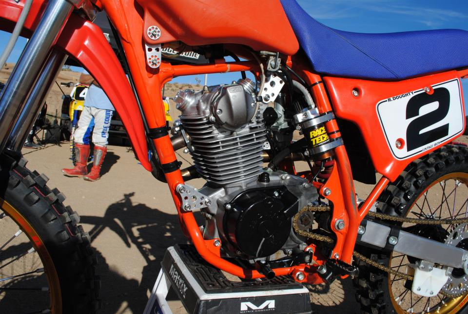 modified xr spied  local vintage mx xrcrf  thumpertalk