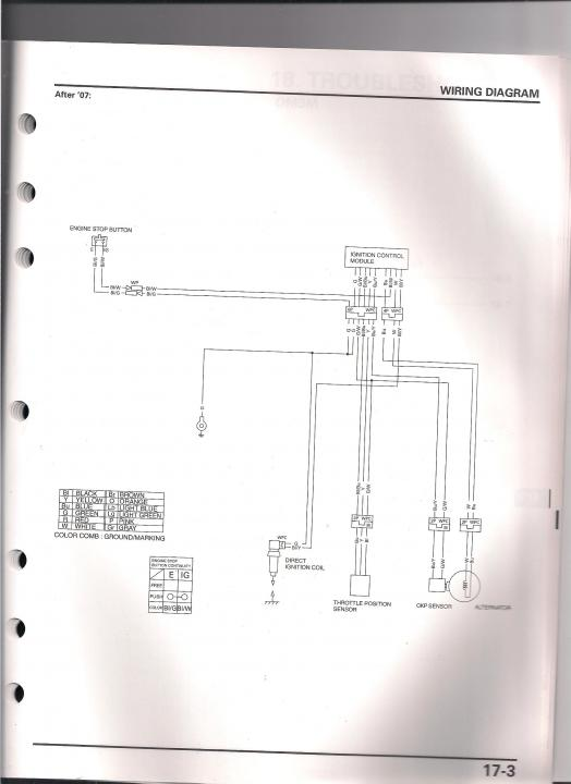 post 455155 0 92924400 1449526855 crf250x crf250r electrical swap in a moriwaki crf250r thumpertalk 2005 crf250r wiring diagram at alyssarenee.co
