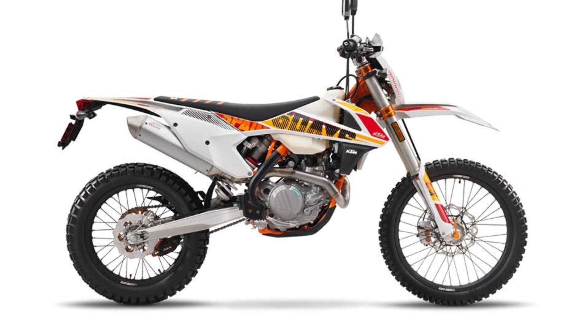Ktm exc here they e 250 530 EXC F XCF W XCR W ThumperTalk