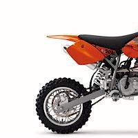 KTM 50 SX Pro Jr LC Reviews - ThumperTalk