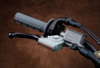Renthal LV-507 Intellilever Clutch Lever