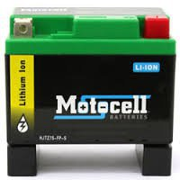 MotoCell Lithium-Ion Battery Reviews - Battery - ThumperTalk