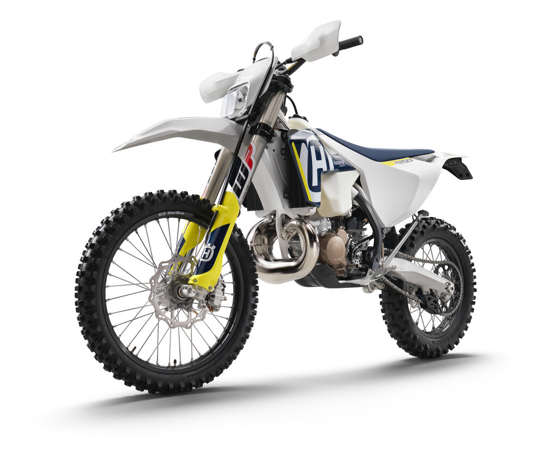 Husqvarna officially unveil 2018 Enduro Range - TE 250i MY18.jpg