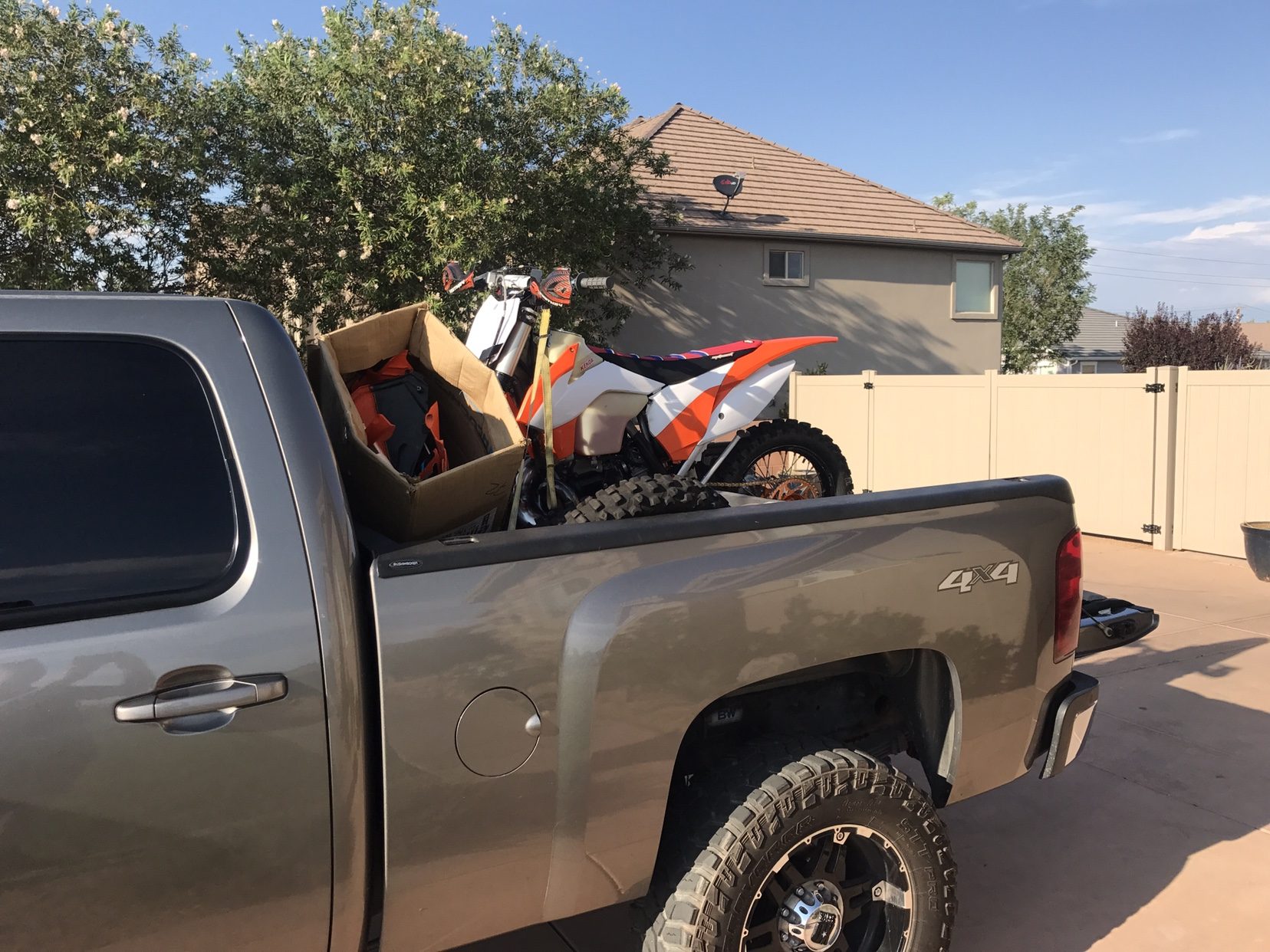What's the reality of a 2011 KX450F as a trail bike? - What