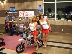 TT Motobabes from Endurocross