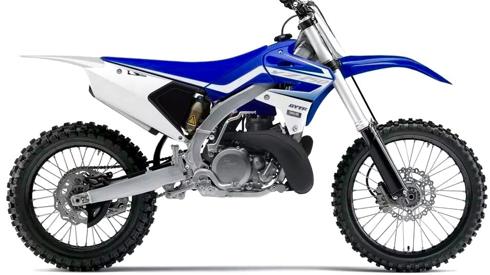 Dirt Bike For 5 Year Old >> New Yamaha two strokes 2019! - Page 2 - Yamaha 2 Stroke - ThumperTalk