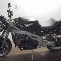Triumph Speed Triple (2001)
