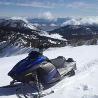 Ski-Doo Summit 800 Adrenaline 144 (2007)