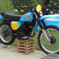Yamaha IT175 (1978)