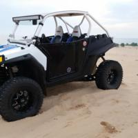 Polaris Ranger RZR XP 900 (2012)
