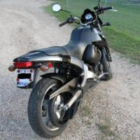 Buell Cyclone M2 (2001)