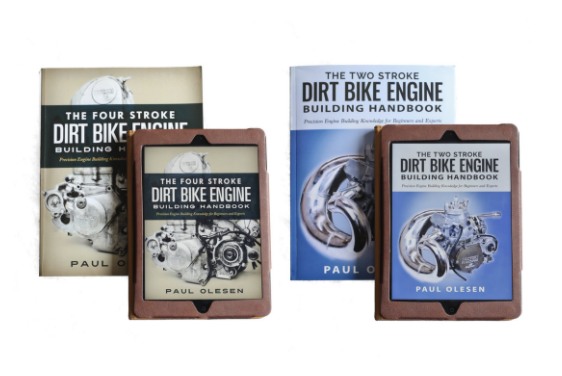 DIY Moto Fix Books