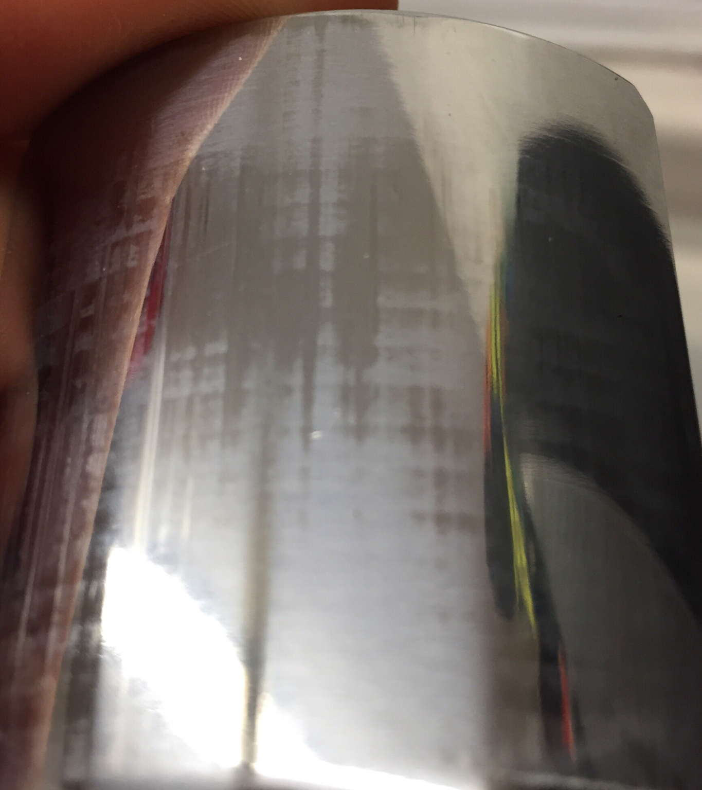 Carb body and slide scratches and wear - Motorcycle Jetting
