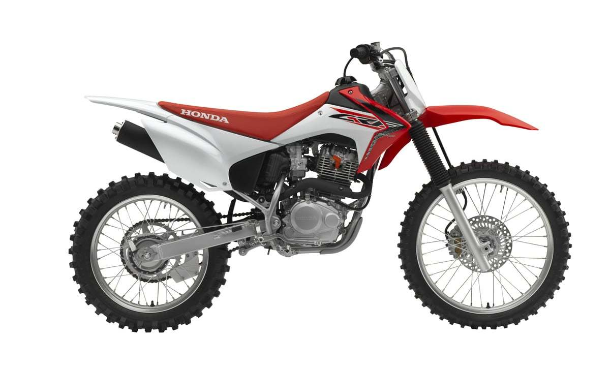 2019 Honda Crf230f Pictures Specs Amp Pricing Crf150f L