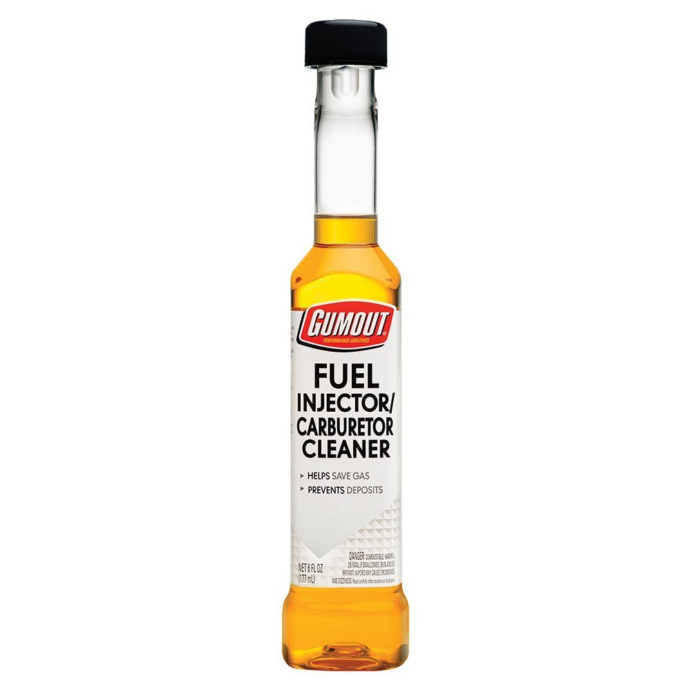 Fuel Injector and Carburetor Cleaner - Does it Work ...