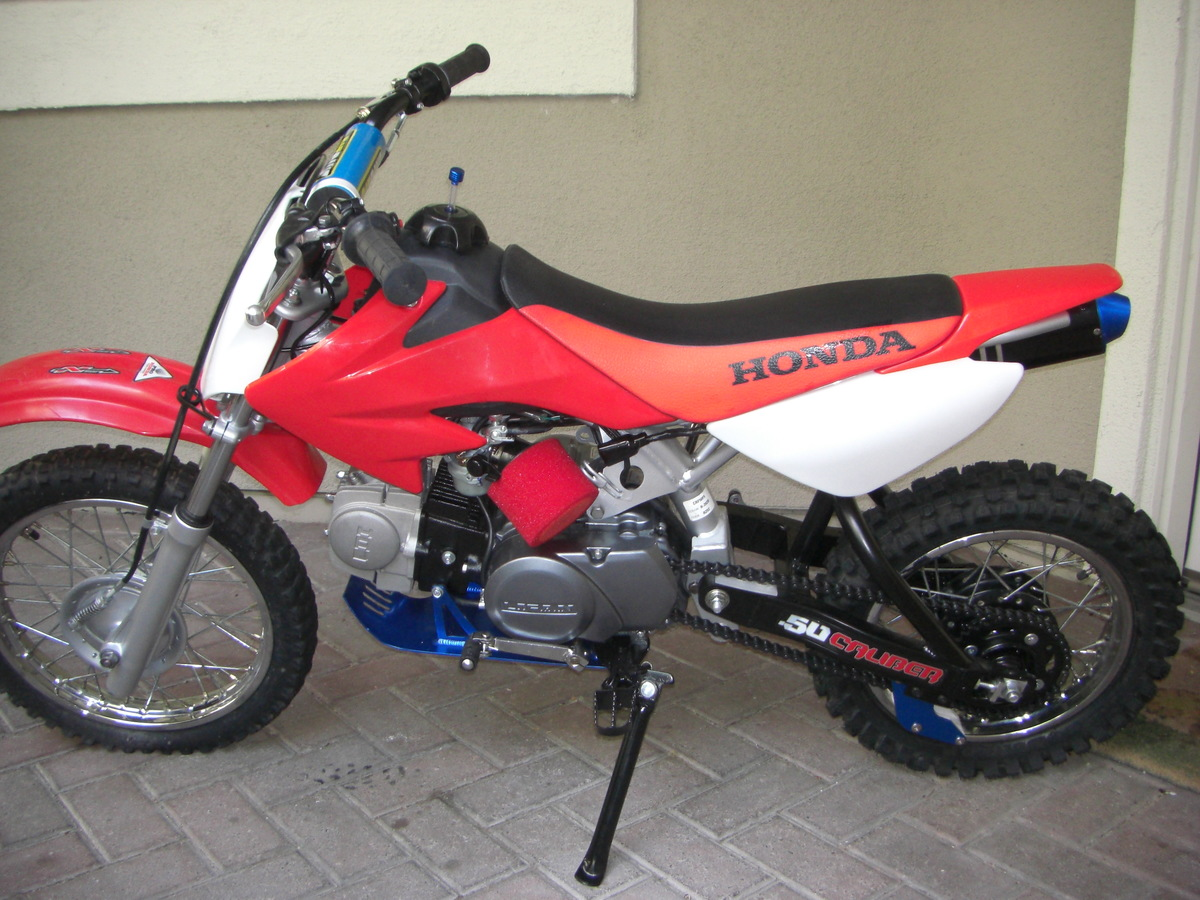Amazing Crf50 With Xr70 Suspension Will It Work Xr Crf50 Xr Ibusinesslaw Wood Chair Design Ideas Ibusinesslaworg