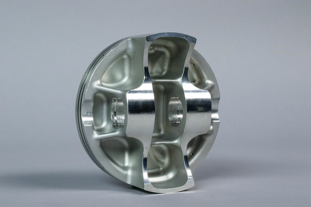 Wiseco Forged Piston