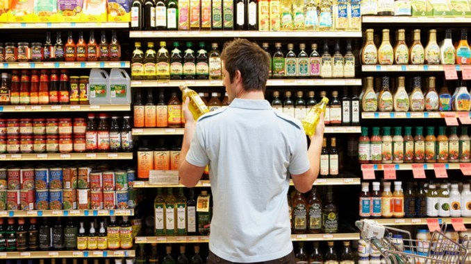 5 Food Buzz Words That Make You Think You're Eating Healthy (but you're not!)