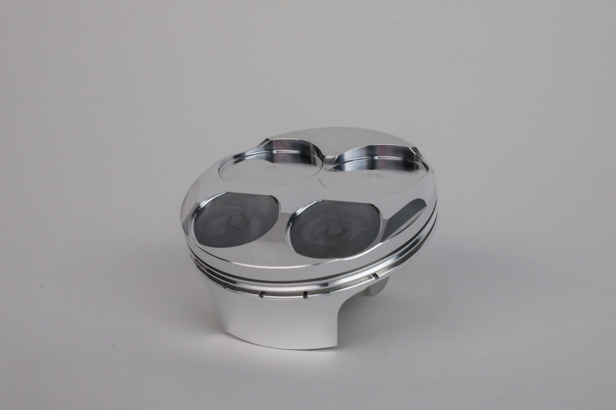 JE Standard Compression Forged Piston