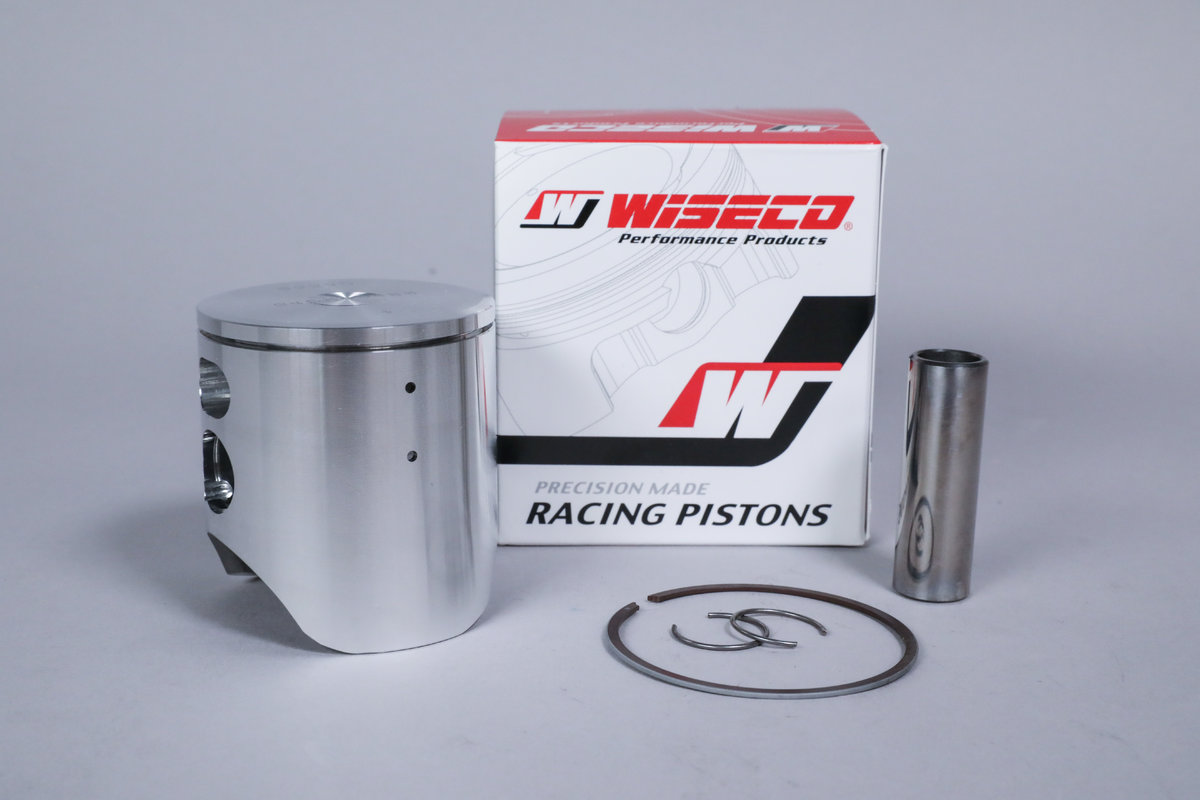 Wiseco 2-Stroke Forged Piston Kit