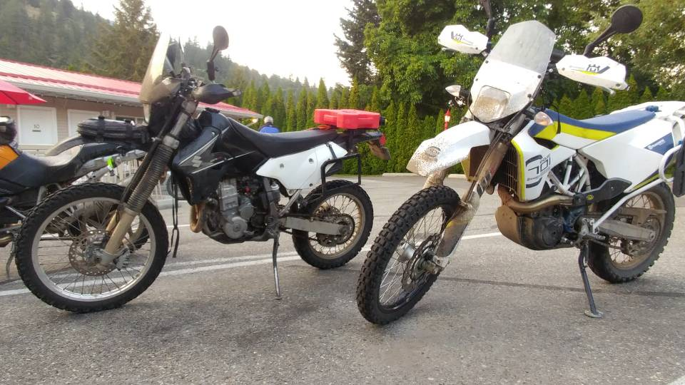 Drz 400 Model Year Differences