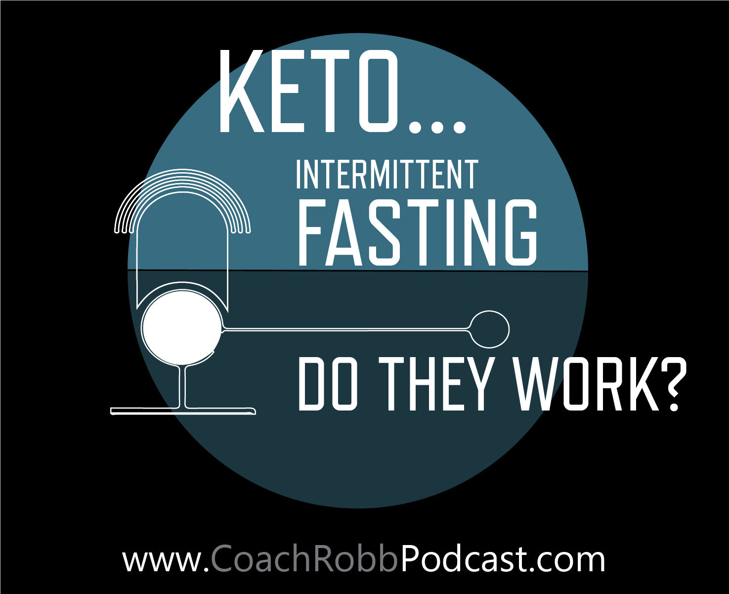 KETOGENIC DIET & INTERMITTENT FASTING: DO THEY WORK? - PODCAST #23