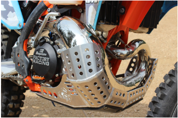 Emperor Racing Products Help Riders Stay Riding & Not Wrenching