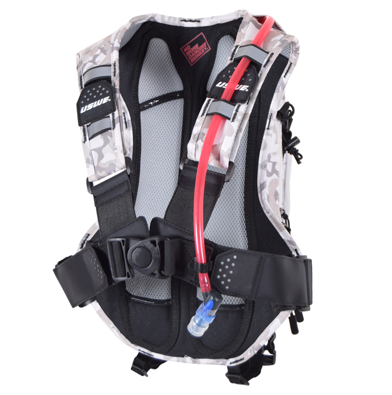 USWE Hydration Packs: The Brand You've Used, but Don't Know