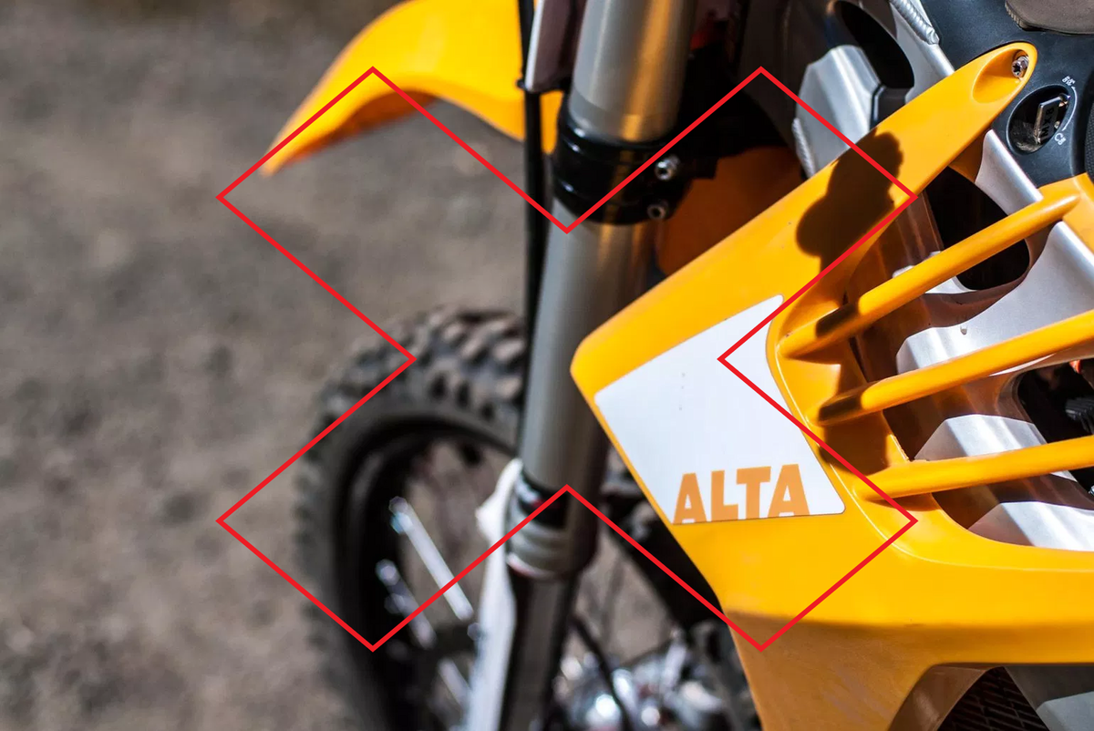 Alta Motors shutting down?