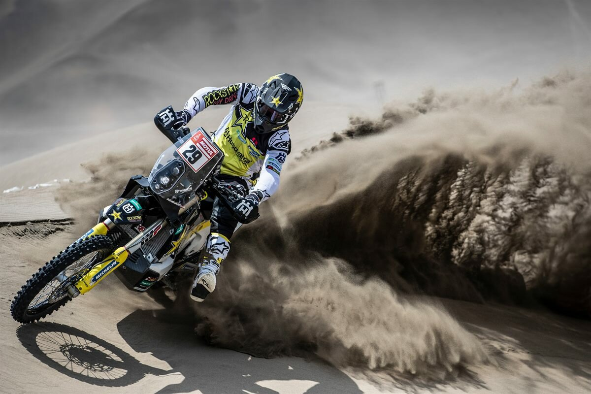 Dakar 2019 Updates, Pictures & Video