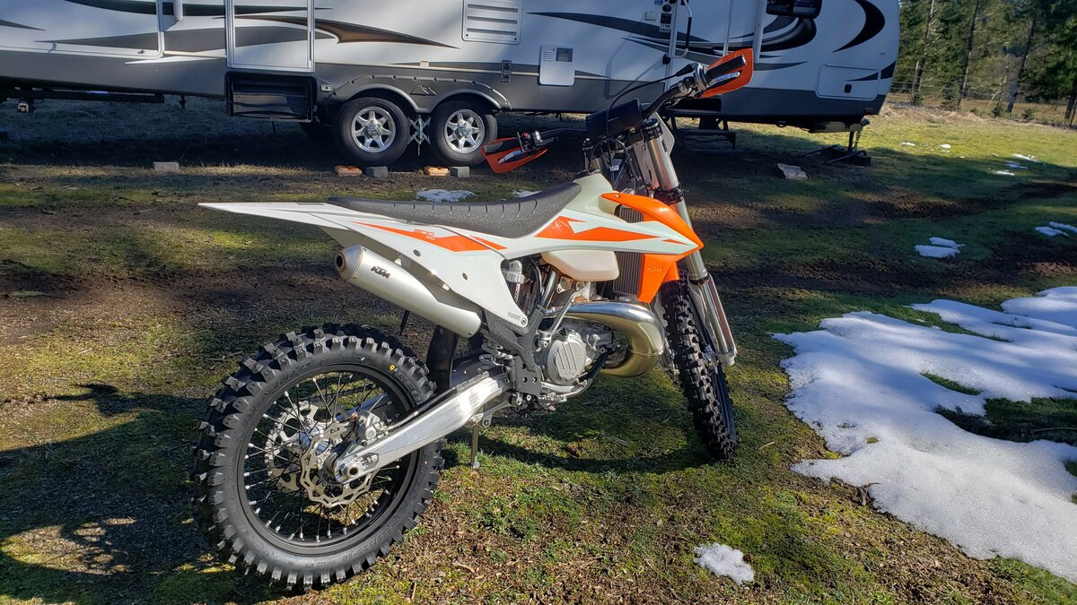 2019 KTM 300XC Must Have Mods - KTM 2 Stroke - ThumperTalk